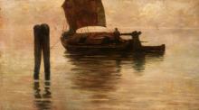 Fragiacomo, Barca e bricola