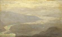 Fragiacomo, Panorama sul fiume.jpg
