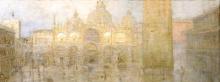 Fragiacomo, Piazza San Marco [dettaglio 2]