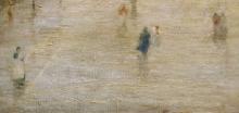 Fragiacomo, Piazza San Marco [dettaglio 3]