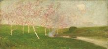 Fragiacomo, Primavera nei campi.jpg