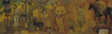 Gauguin, Faa iheihe
