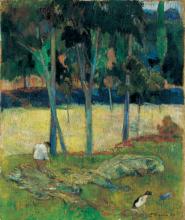 Gauguin, La fienagione.png
