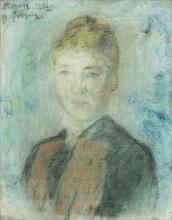 Gauguin, Mademoiselle S. Manthey