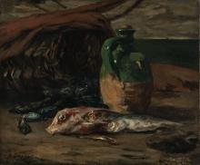 Gauguin, Natura morta | Nature morte | Still life