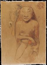Gauguin, Oviri