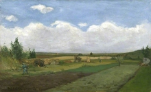 Gauguin, Paesaggio | Paysage | Landscape