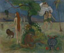 Gauguin, Paradiso perduto (?).png