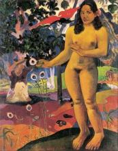 Gauguin, Te Nave Nave Fenua | Terra incantevole | Terre enchanteuse | Delightful land
