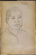 Gauguin, Tinito