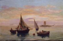 Gelati, La pesca in Meloria.jpg