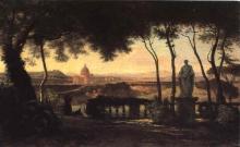 Gelati, Veduta di Roma dal Pincio.jpg