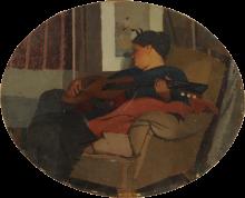 Ghiglia Oscar, Chitarrista | Guitarista | Guitarist