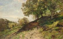 Eugenio Gignous, Gignese