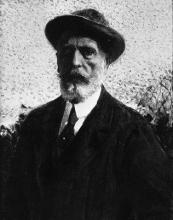 Gioli Francesco, Autoritratto [1915].png