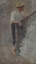 Gioli Francesco, Contadino [1].jpg