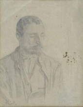 Gioli Francesco, Ritratto del fratello Luigi.jpg