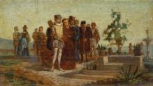 Gioli Francesco, Scena storica.jpg
