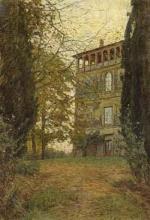 Gioli Luigi, La villa del pittore a Fauglia.jpg