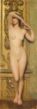 Giacomo Grosso, Nuda