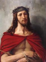 Francesco Hayez, Ecce Homo [1829]