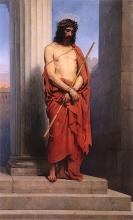 Francesco Hayez, Ecce Homo [1875]