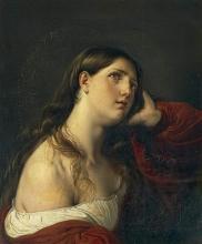 Francesco Hayez, La Maddalena