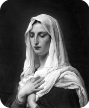 Francesco Hayez, Madonna
