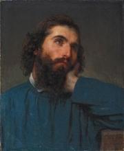 Francesco Hayez, Ritratto virile
