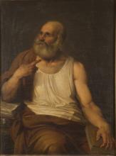 Francesco Hayez, Solone