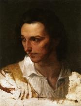 Francesco Hayez, Studio per la testa del Carmagnola