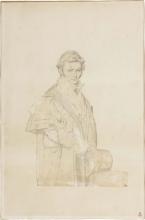 Ingres (attribuito a), Alexandre Lethiere