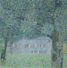 Klimt, Fattoria a Buchberg | Bauernhaus in Buchberg | Ferme à Buchberg | Farmhouse in Buchberg