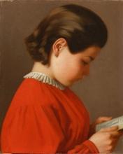 Lega, Il corsetto rosso