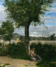 Lega, La raccolta delle rose di primavera