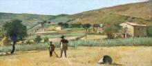 Lega, Paesaggio del Gabbro con contadini.png