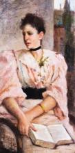Lega, Ritratto di Paola Bandini.jpg