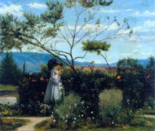 Lega, Tra i fiori del giardino.png