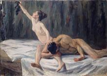 Liebermann, Sansone e Dalila | Simson und Delila | Samson and Delilah