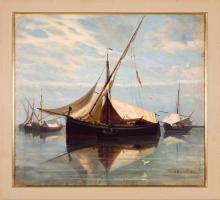 Manaresi, Barche da pesca.png