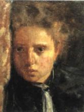 Mancini, Adolescente