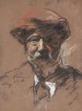 Mancini, Autoritratto [10].png