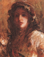 Mancini, Busto di giovane donna.jpg