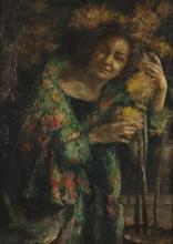 Mancini, Figura femminile con vaso di fiori.jpg
