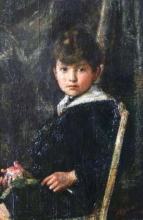 Mancini, Il marinaretto.jpg