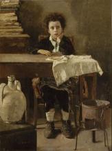 Mancini, Il piccolo scolaro.jpg