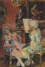 Mancini, La pittrice.jpg