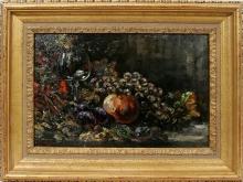 Mancini, Natura morta con frutta e bicchiere da vino.jpg
