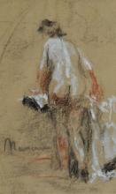 Mancini, Nudo femminile di schiena [2].png
