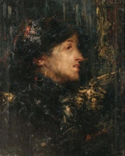 Mancini, Profilo di Aurelia Ciommi.jpg